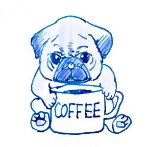 地球はコーヒーで回ってる O.M.C.