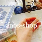 湘南産、刺繍漬 anos-shop