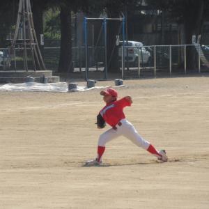 コロ♀の少女野球日誌