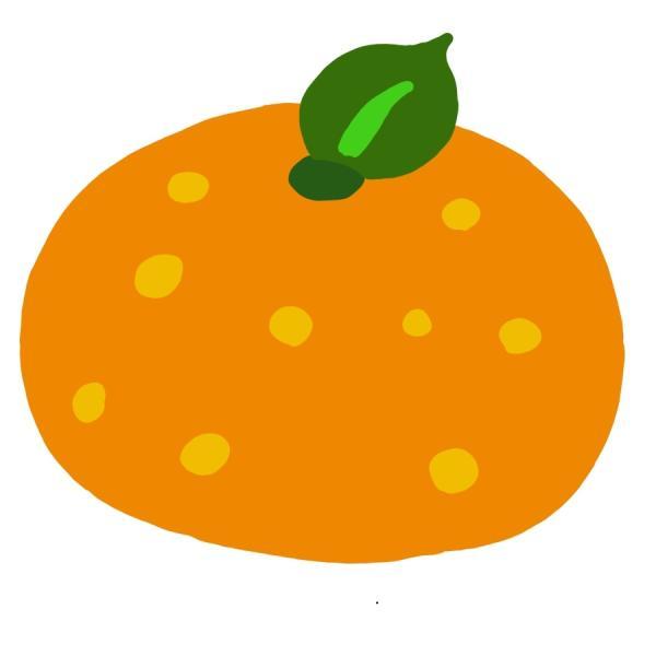 オレンジティーの『お出かけするねん♪』