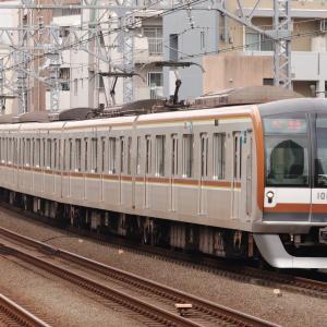 YAMAlog/鉄道・雑談