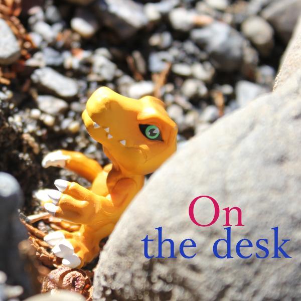 エノキのOn the deskさんのプロフィール