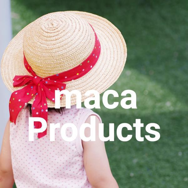 macaさんのプロフィール