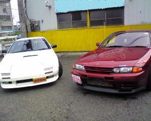 埼玉でタクシーのハンドルを握るドタバタ自動車屋の日記
