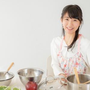 米粉専門管理栄養士 健康美食クリエイター中村りえのレシピ