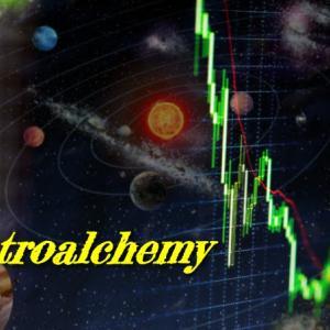 Astroalchemy~アストロアルケミー~