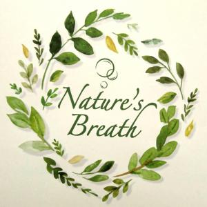 Nature's Breath 〜ハーブ・アロマ・手作り石けんのある暮らし〜