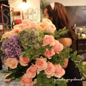 フランス・花と庭園のロワール日記