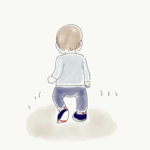 のんびり育児お絵かき日記