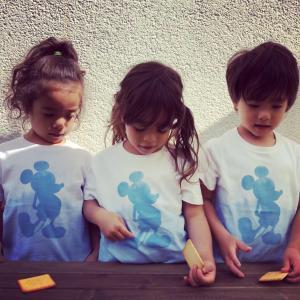 ドイツで三つ子出産&育児⭐︎男性不妊でもママになれました!