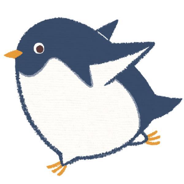 空飛ぶペンギンさんのプロフィール