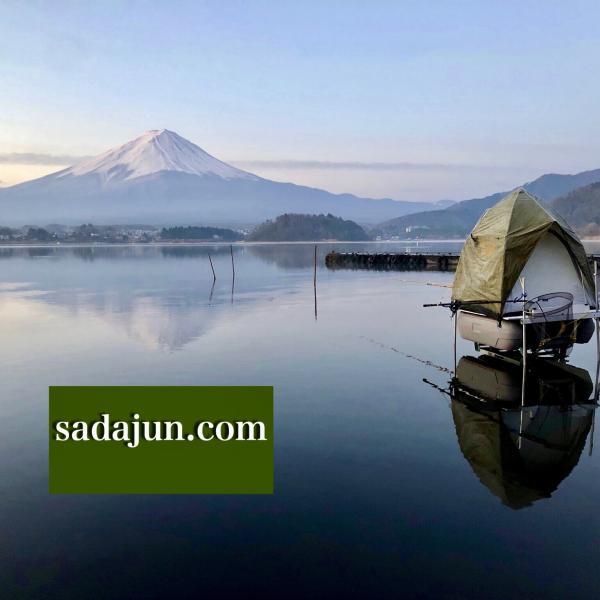sadajun.comさんのプロフィール