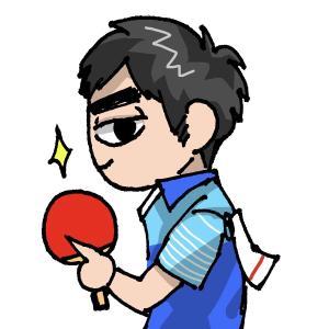 試合に勝ちたい人のための卓球戦術