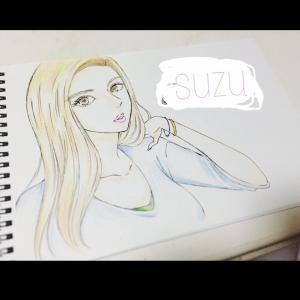 suzu's  blog