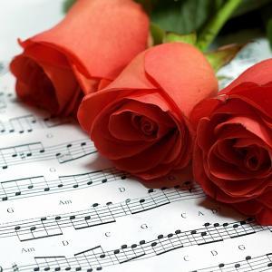 ♡薔薇の花に魅せられて♡