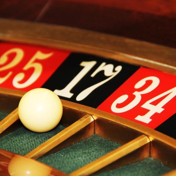 オンラインカジノ 高額ベット