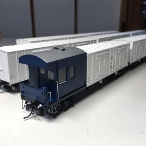 鉄道模型をいじってみよう!