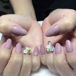 Original nail♡