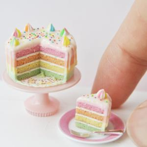 HeavenlyCake miniatures