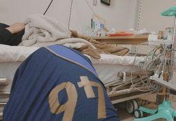 骨肉腫と戦う13歳の娘と家族の闘病日記