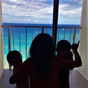 ハワイ旅行 子連れで満喫ブログ