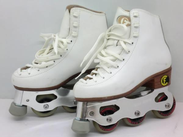 インラインフィギュアスケート好きさんのプロフィール
