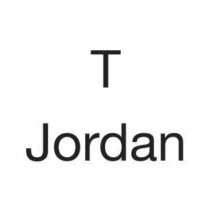 T-ジョーダンのDOPE LIFE!!!