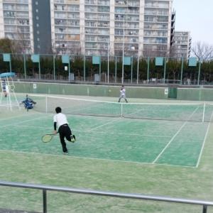 関西圏草大会にチャレンジ~シングルス~