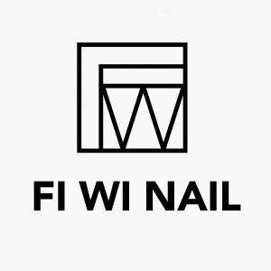 FI WI NAIL❤️出張ネイル ネイルチップ販売
