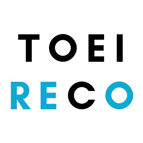 TOEI-RECOさんのプロフィール