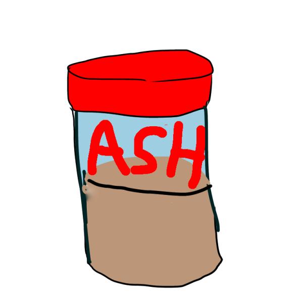アッシュさんのプロフィール