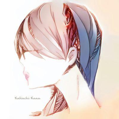 垣内さんさんのプロフィール