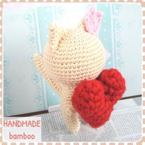 猫と手づくりと私~HANDMADE bamboo~