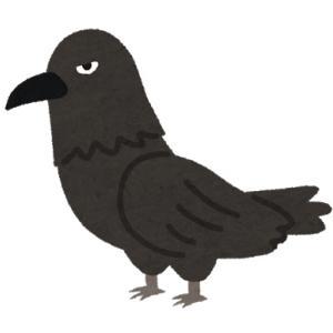 カラスの父と鳩の母が鷹の娘を育てる話