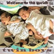 双子男子!! ~不妊治療と管理入院の記録~