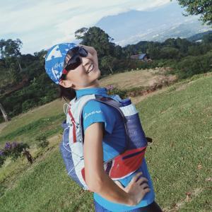 サブ3したら結婚!〜インドネシア在住アラサー女子のそこそこ真面目なマラソンチャレンジ〜
