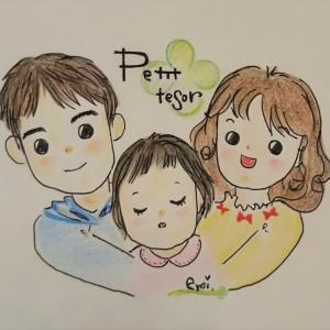 Petit-tresor ~バリキャリ広報から3人の子育て主婦へ~