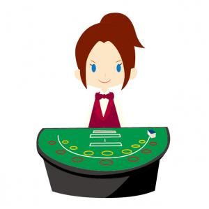 オンラインカジノを副業にして安定的に稼ぐ