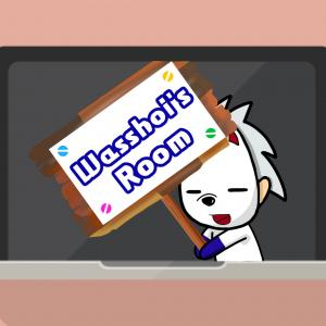 Wasshoi's Room