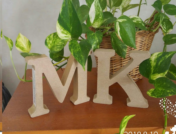 MKさんのプロフィール