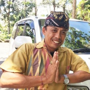 カリスマバリツアー Karisma Bali Tour【プライベートカーチャーター&ツアー in バリ島】