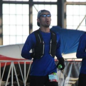 Jake Crazy Running サブ3ランナーの日常