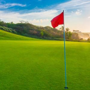 ゴルフも人生も姿勢で変わる!