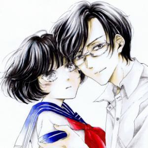 レトロ×年の差恋愛漫画「恋愛読本なんていらない」