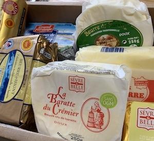 J'adore le beurre