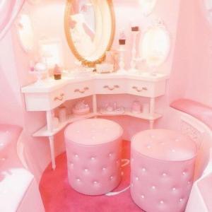 ピンク色の毎日♡