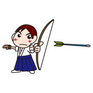 弓道 - Kyudo - 初心者・学生・社会人、子供から大人まで、道具から体配まで弓道を楽しむ。