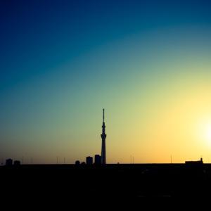 東京で気ままに生きる