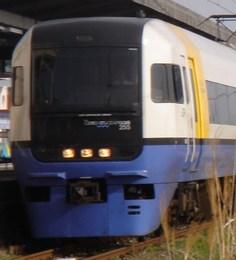 首都圏千葉花と鉄道