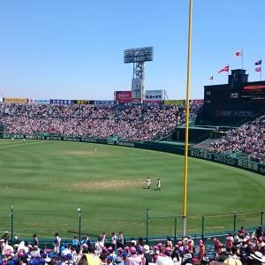 野球のお話